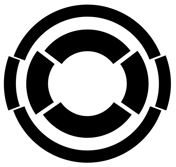 Circle - Copyright The Noun Project by Visual Glow 2