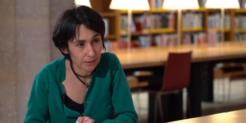 Claire Vivès