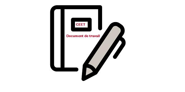 Document de travail - Copyright Notebook - The Noun Project by Gregor Cresnar