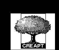 Logo Creapt