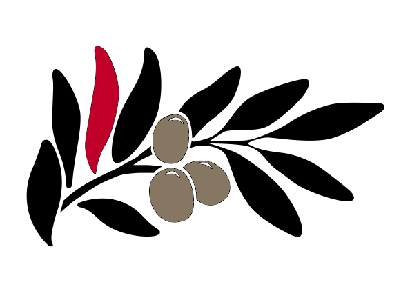 olive branch - copyright The Noun Project by Anand Prahlad