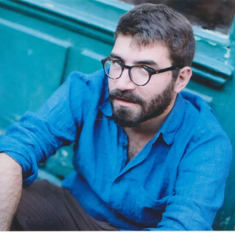 photo Ruggero Iori