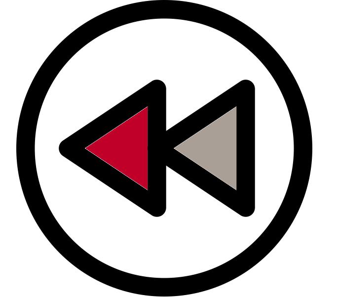 Rewind - Copyright The Noun Project by anbileru adaleru