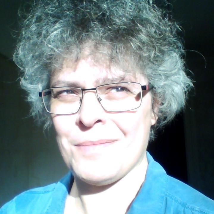 Annie Jolivet